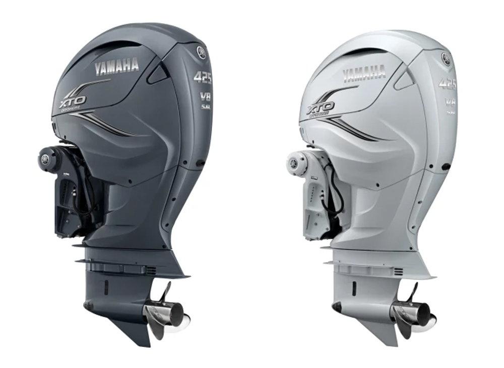 New Mercury 400 Vs  Yamaha 425 XTO - The Hull Truth - Boating and