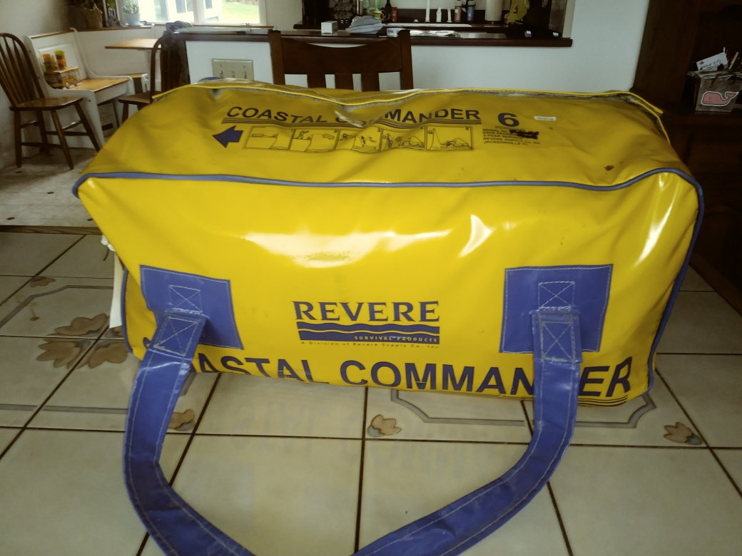 Revere Coastal Commander - SOLD! - The Hull Truth - Boating