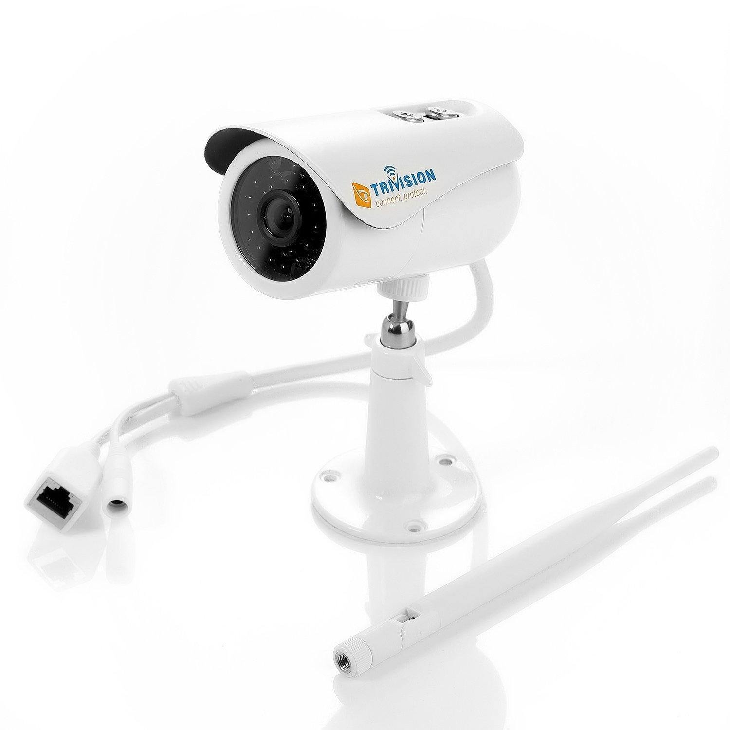 home wireless security cameras - The Hull Truth - Boating