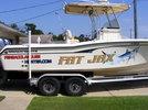 Boat & Fish