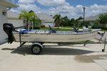 Stumpnocker Boats