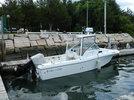 1989 Chris Craft Seahawk 216 w/ 1998 Mercury EFI 225 outboard - My second boat