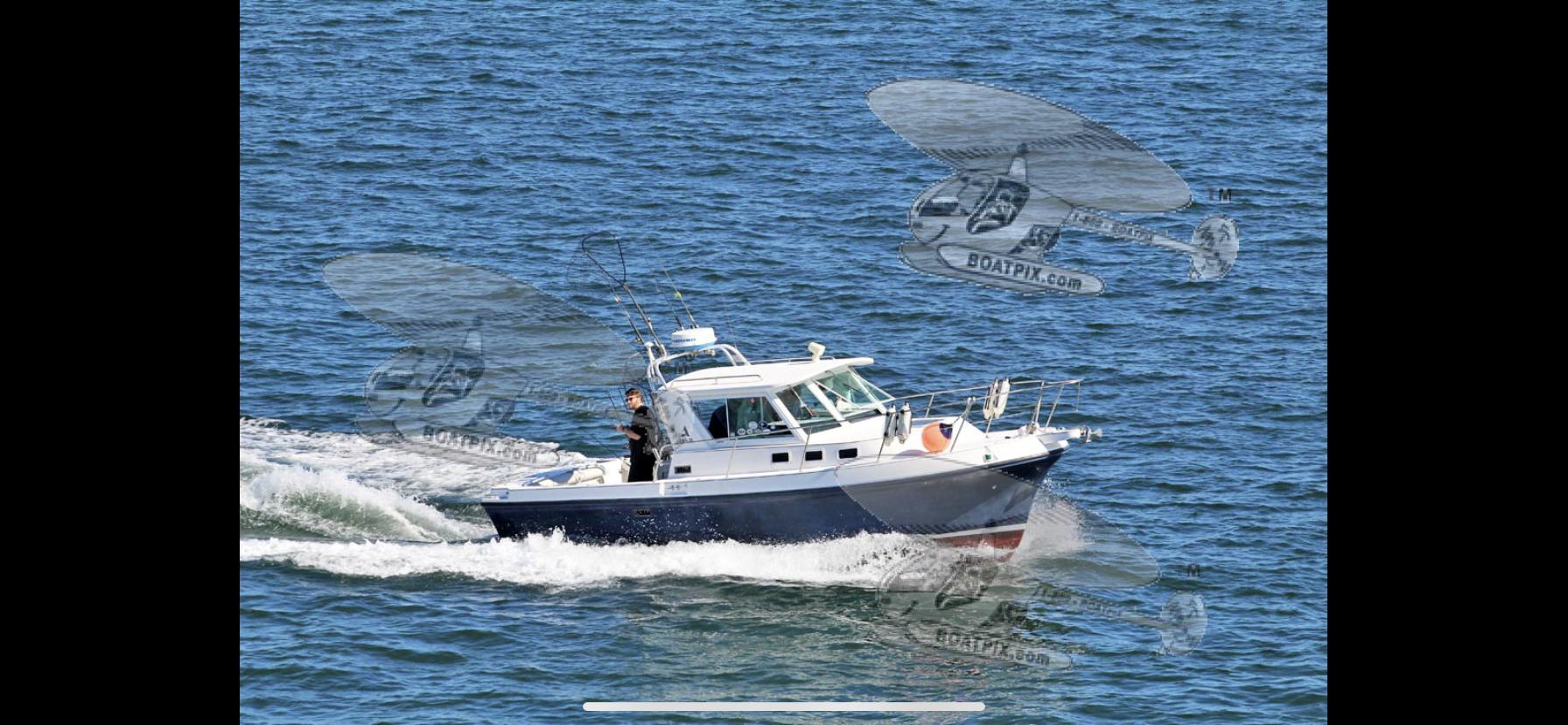 FS: Albin 28 TE w/Yanmar - The Hull Truth - Boating and