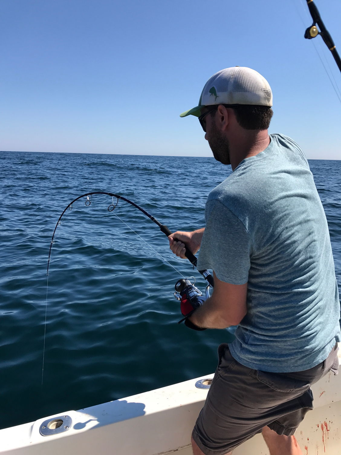 Bluefin Tuna Popping Rod ? - The Hull Truth - Boating and