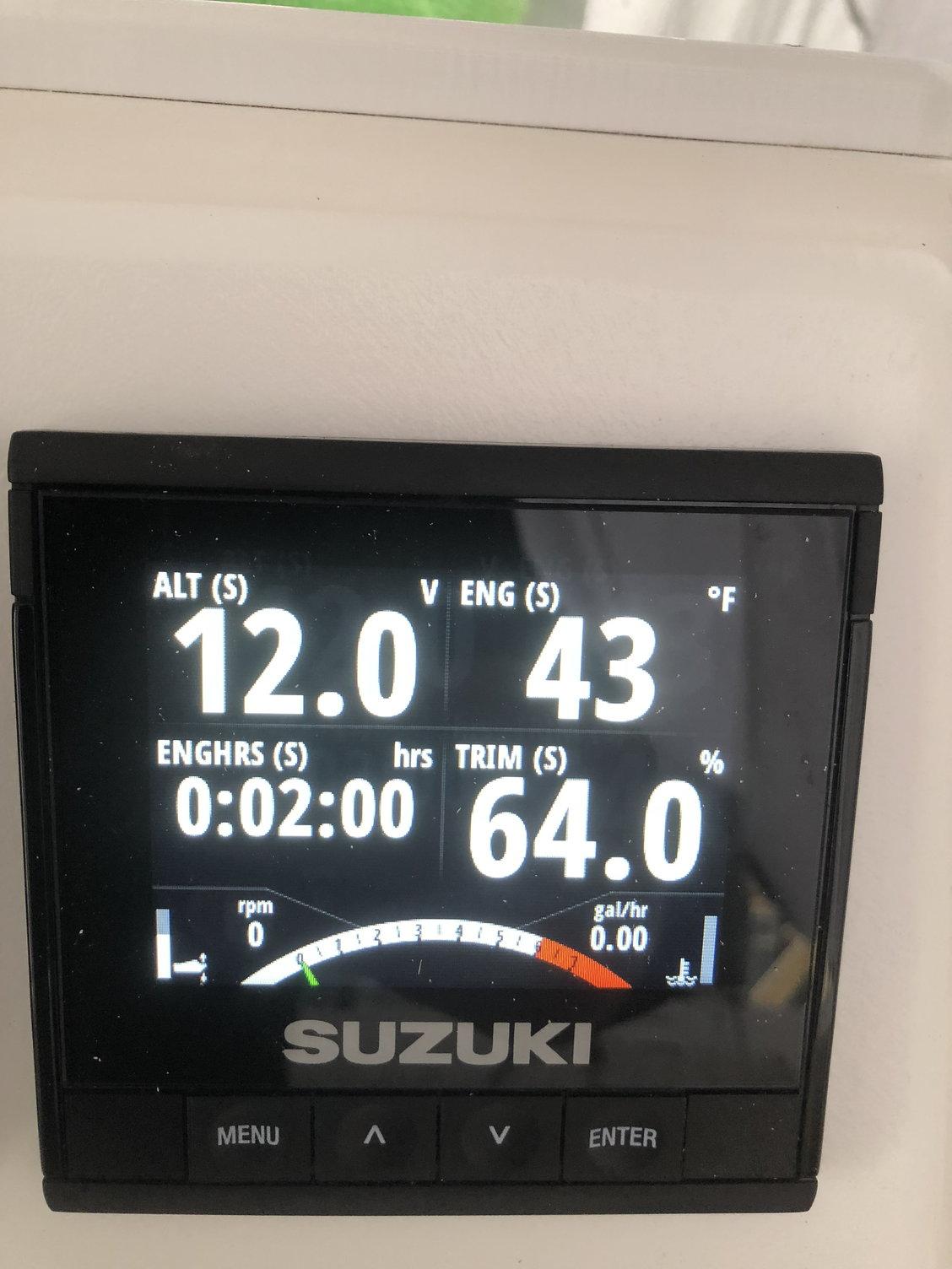 Gauge Wiring Diagram Also Mercruiser Boat Wiring Diagrams On Wiring