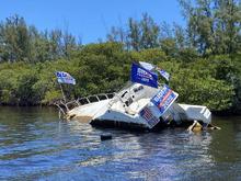 Ugly boats