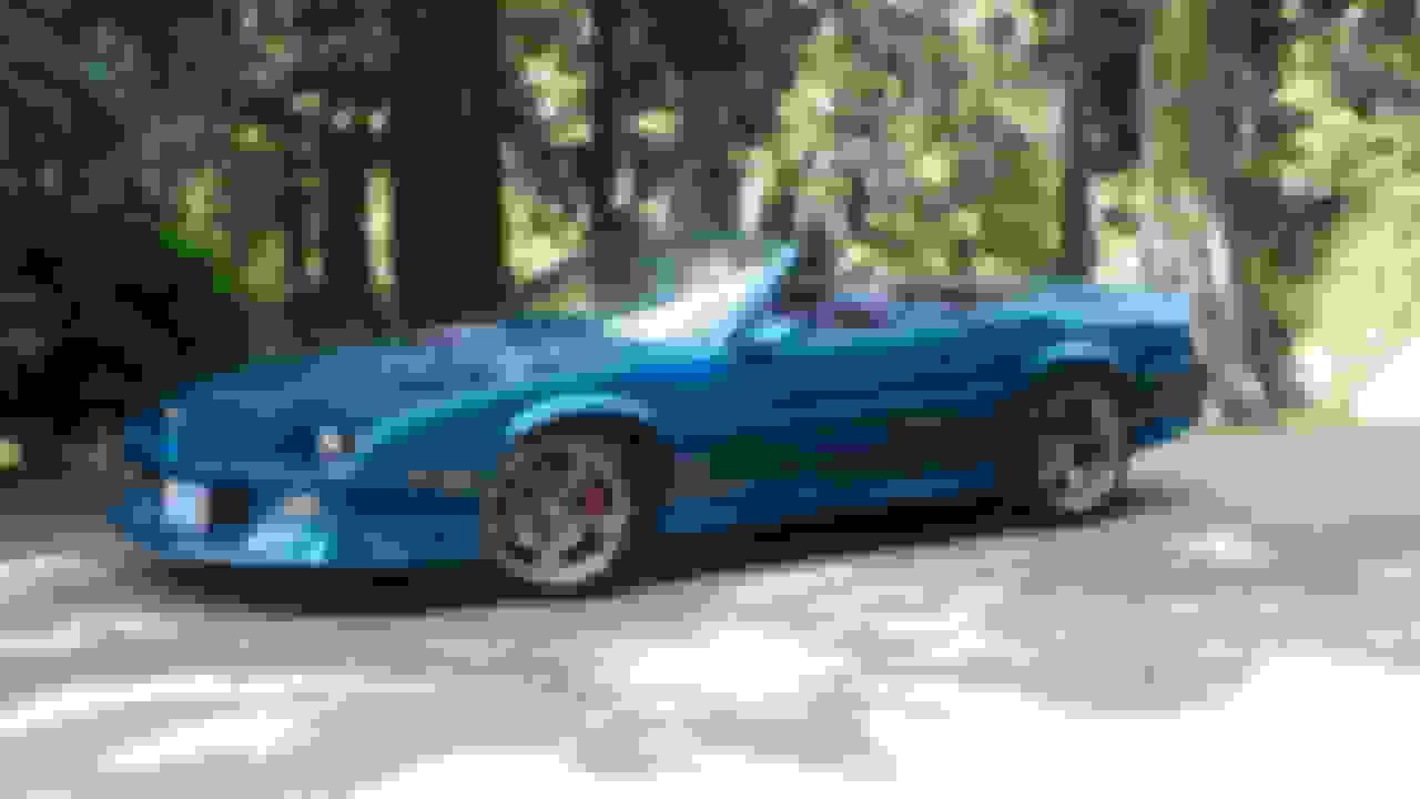 91-92 Camaro factory speaker sizes an locations - Third