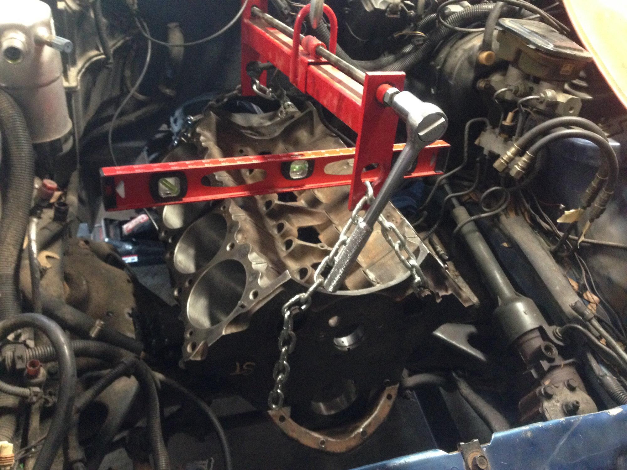 Mr Gasket #476 Valve Cover Gasket Oldsmobile V8 330 350 400 425 455