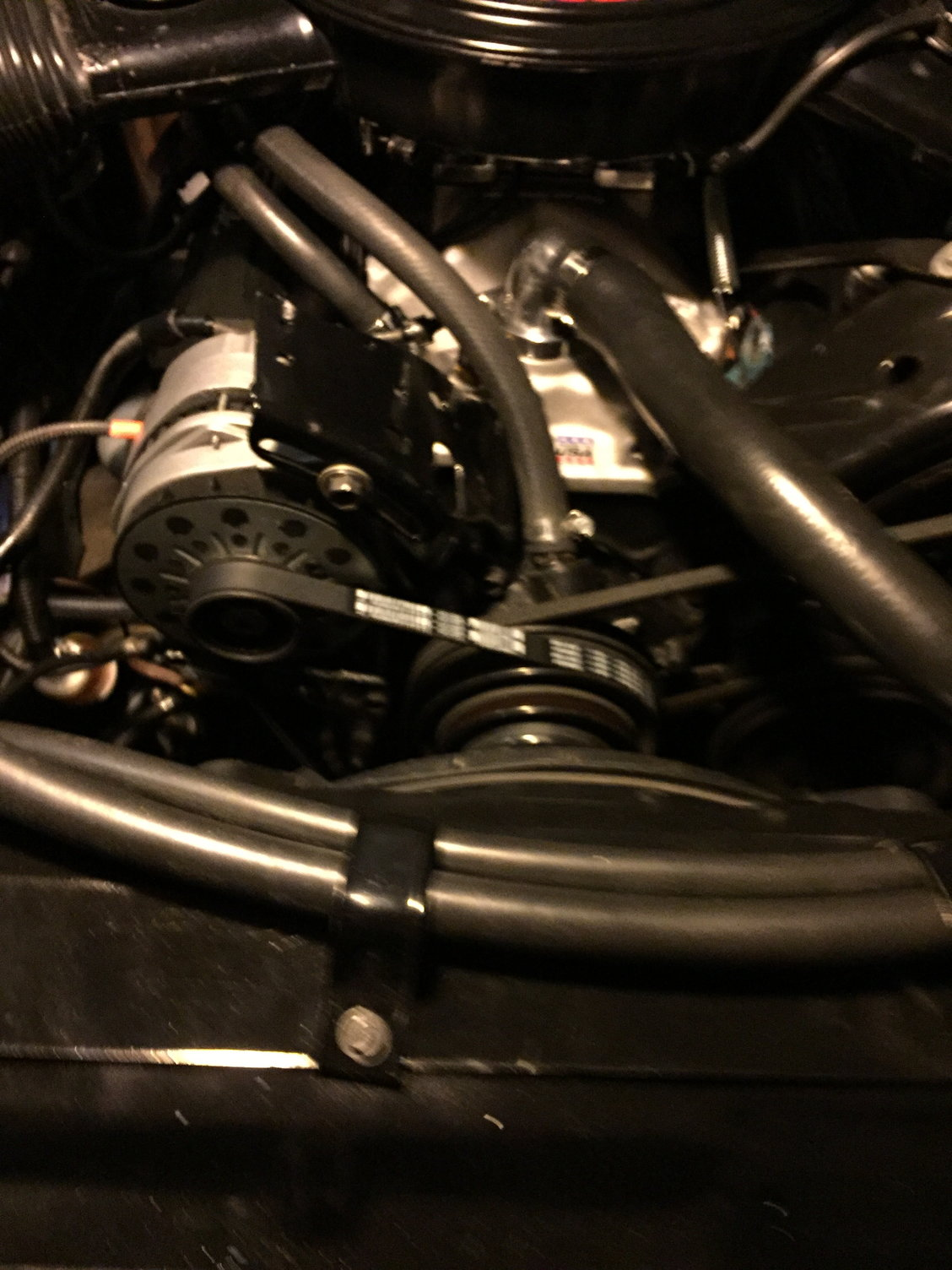 Wire Gm Alternator Wiring Diagram Besides 1968 Chevy Starter Wiring