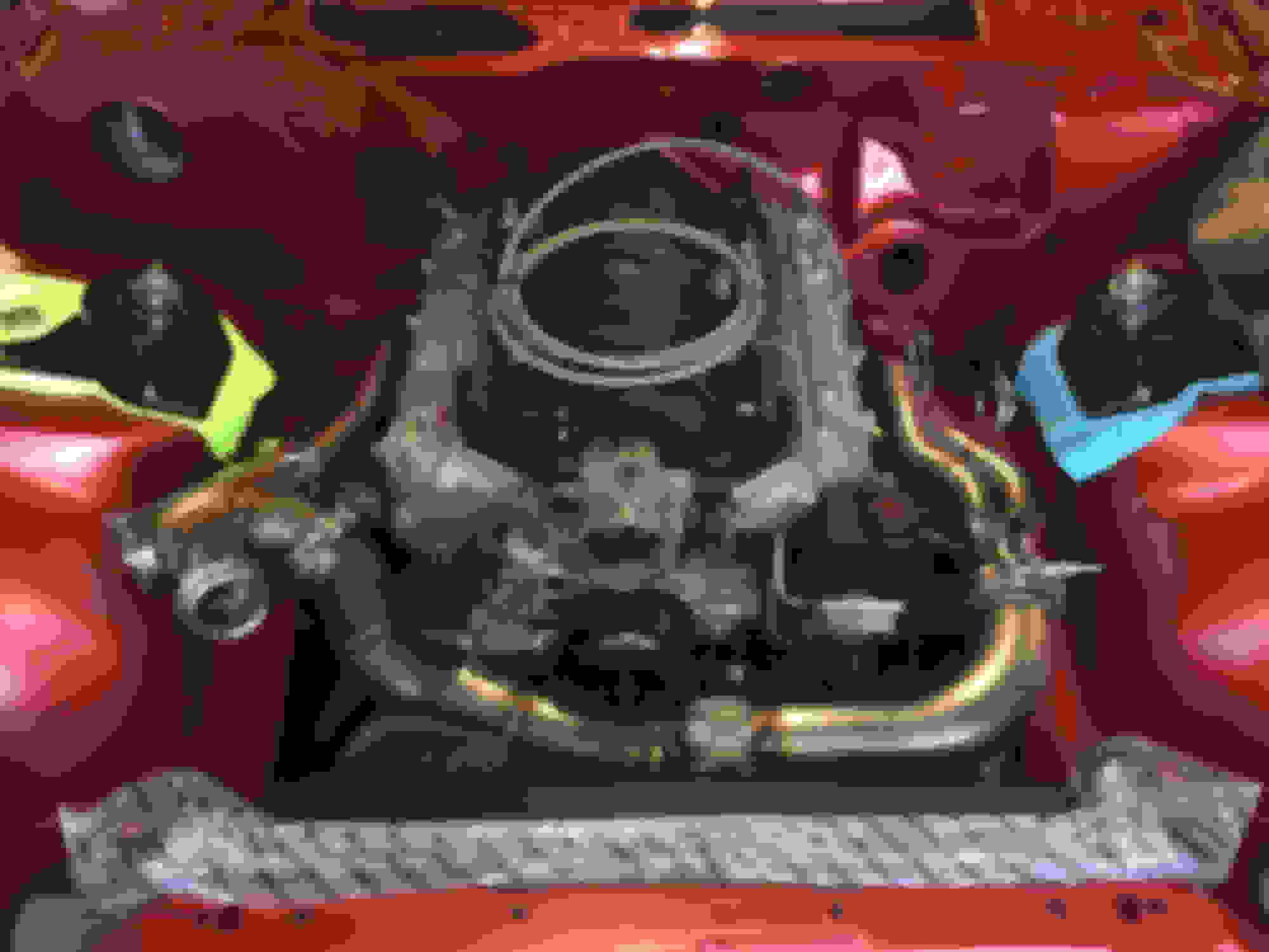 Installation of CXRacing's LS based third-gen turbo kit