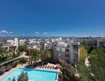 Image Of Domicilio Apartments In Santa Clara, CA