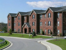 Mountaineer Village Apartments
