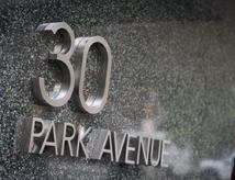 Image Of 30 Park Avenue In New York Ny