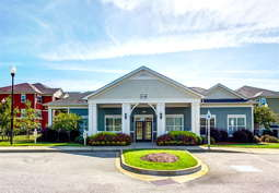 Image Of The Reserve At Mill Creek Apartments In Florence Sc