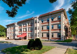 Leyden Woods Apartments - 14 Reviews | Greenfield, MA