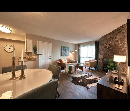 Sloans Lake Apartments Lakewood Co