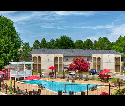 Reviews & Prices for Bent Tree Apartments, Tuscaloosa, AL