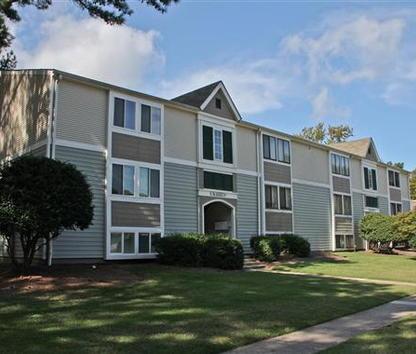 Linkhorn Bay Apartments Virginia Beach Virginia