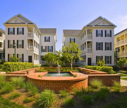 Image Of The Residences At King Farm In Rockville, MD
