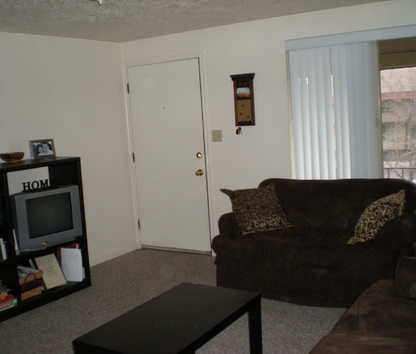 Image Of Heritage Court Apartments In Provo Ut