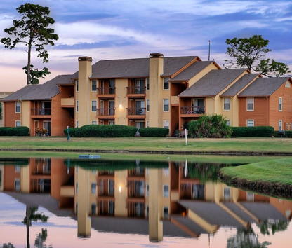 Chickasaw Crossing Apartments Orlando Fl