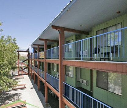 Image Of Park Willow Apartments In Reno, NV