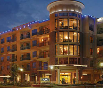 Reviews & Prices for Upper Kirby Apartments, Houston, TX