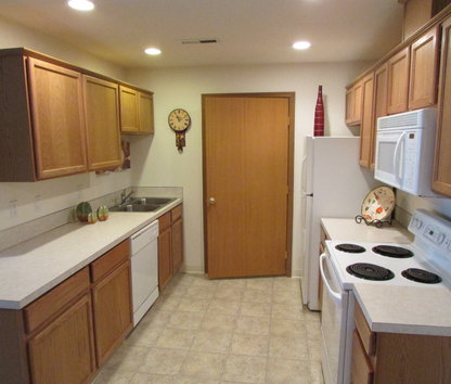Image Of Highland Hills Apartments In Vancouver, WA