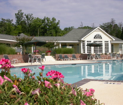Image Of The Village At Lake Wylie In Sc