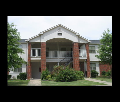 Image Of Westlake Apartments In Conway, AR