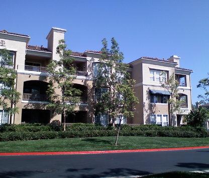 Image Of Santa Clara Apartments In Irvine, CA