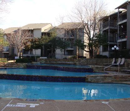 Palo Alto Apartments Euless Tx