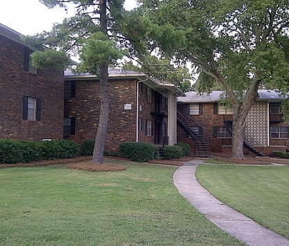 Image Of Shamrock Gardens Apartments In Atlanta, GA