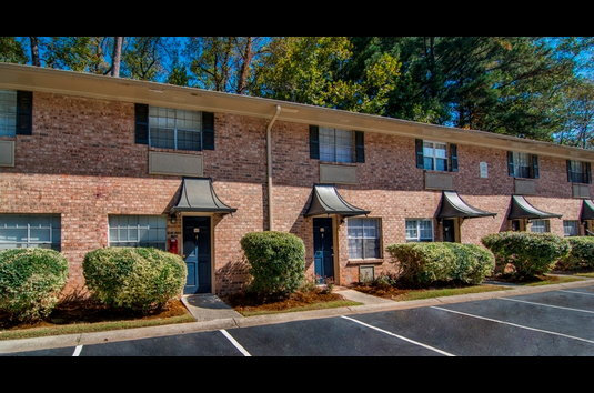 Upland Townhomes - 19 Reviews | Mableton, GA Apartments for
