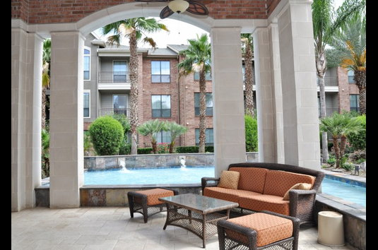 Awesome Image Of San Paloma Apartments In Houston, TX