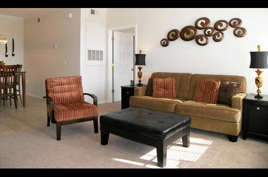 Image Of Harborside Apartments In Slidell, LA
