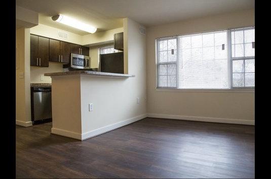 Image Of Fairway Park Apartments In Washington, DC