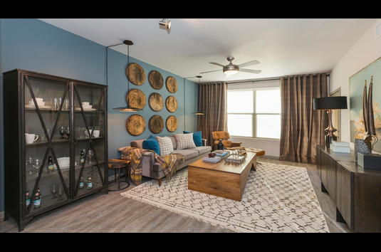 Image Of Elevation Apartments In Colorado Springs, CO