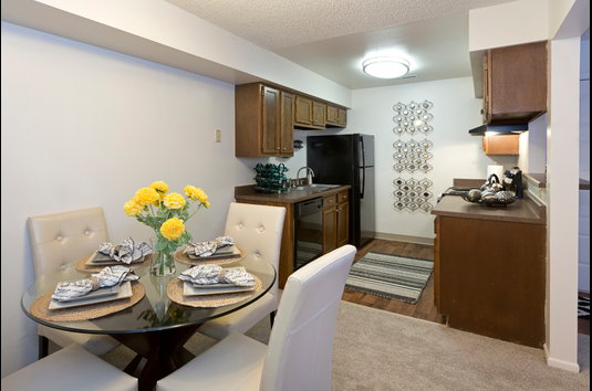 Clearview Apartments Colorado Springs Reviews
