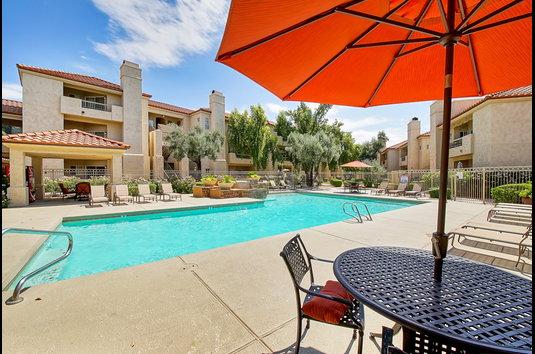 Image Of Ventana In Scottsdale Az