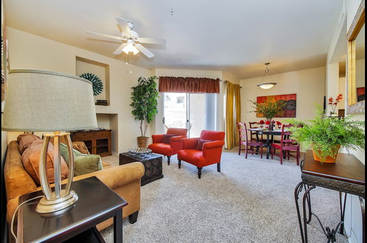 Ventana - 127 Reviews | Scottsdale, AZ Apartments for Rent ...