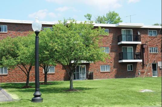 Highland House Apartments