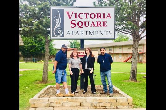 Victoria Square Apartments Review - 3317463 | Lawton, OK ...