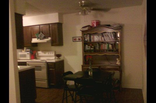 Image Of Bonnie Green Apartments In Denton Tx