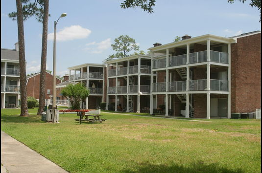 Marvelous Image Of Mount Vernon Apartments In Gainesville, FL