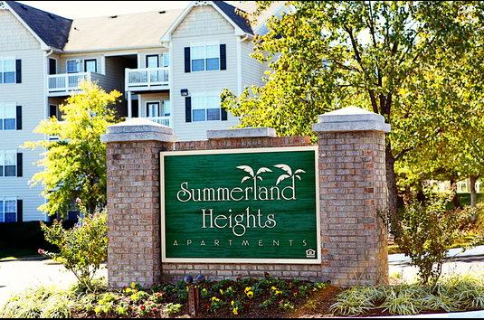 Summerland Apartments Woodbridge Va