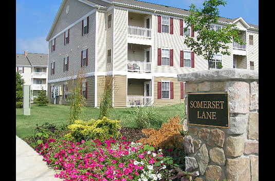 Image Of Somerset Apartments In Avon Lake, OH