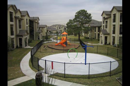 Willow Park Apartments Missouri City Tx