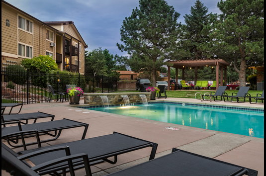 Reviews & Prices for Clearview Apartments, Colorado Springs, CO