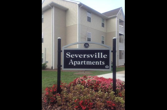 Image Of Seversville Apartments In Charlotte Nc
